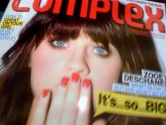 Männermagazin