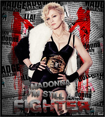 Madonna - I'm Still A Fighter (FrankyI'm Back) Tags: still fighter candy im madonna hard a frankysboomboxblogspotcom