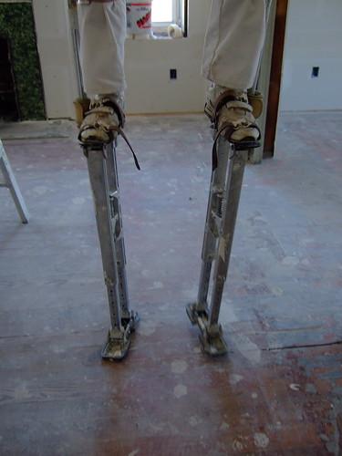 Stilts (by ann-dabney)