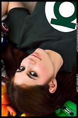 Melissa - Comics (herobyday) Tags: cute girl beautiful comics toys 50mm dc model nikon d70 sb600 ttl brunette marvel figures speedlight strobe cls sb800 offcamera strobist mightymuggs herobyday