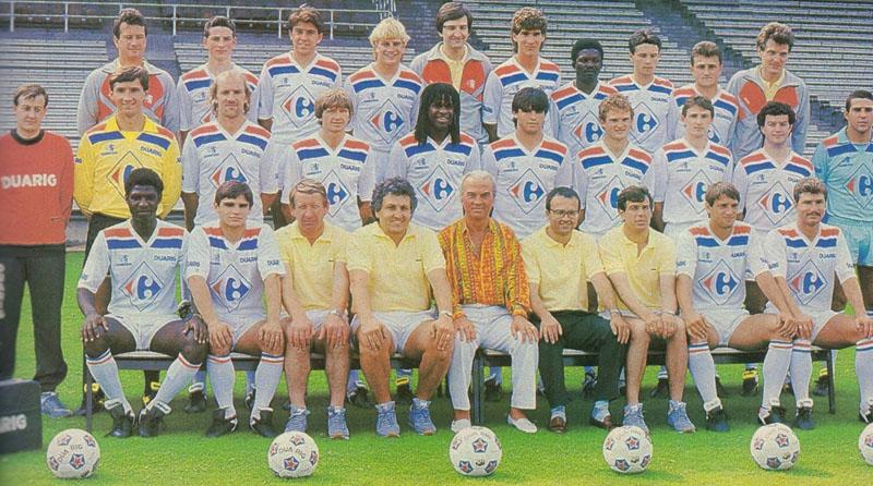 lyon 1986-87