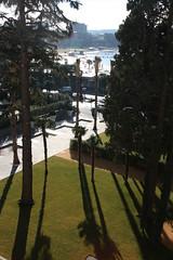 Portoro wstaje (kfryd) Tags: hotel slovenia piran kempinski pirano slovenjia portorose sowenia portoro