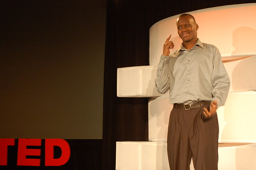 Joshua Wanyama - TED 2009 Fellows Talk
