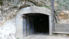 Mine Entrance (Somersville, California, United States) Photo
