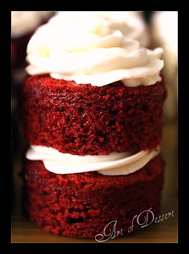 Red Velvet Cake Fans Out There This One For You What About