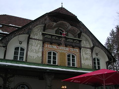 Neuschwanstein_Hohenschwangau Castles 42