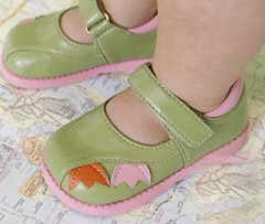 Calzado infantil See Kai Run