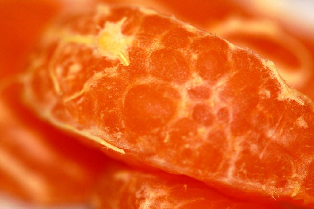 Manderine Flesh (Getty Images)