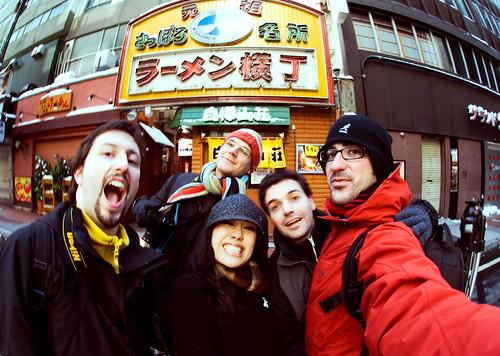 Sapporo 09