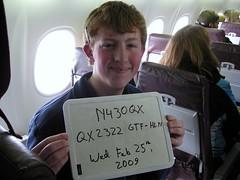N430QX #2 (Matt@YYJ1) Tags: air horizon n430qx qx2322