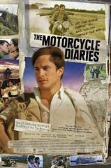 The Motorcycle Diaries (farrasya.kenobi) Tags: movie poster diary journey che guevara gaelgarciabernal