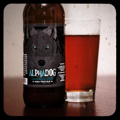 52 Beers Group, Week 29: Alpha Dog Imperial IPA