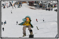 javatos009 (Three-S photo) Tags: snow nieve snowboard snowpark sanisidro javatos