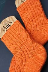 Vinnland Socks