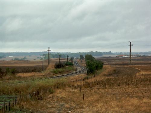 PK 109, Linha do Alentejo, 2004.09.02