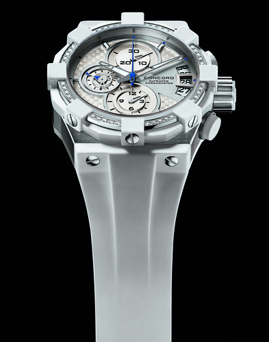 Stainless Steel Chronograph Model 0320029