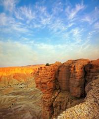 Edge of the World (Vertorama), Riyadh KSA (Filan) Tags: riyadh filan eotw filanthaddeusventic filannikon filand3 filantography nikonfilan filanthography nikonianfilan iamfilan