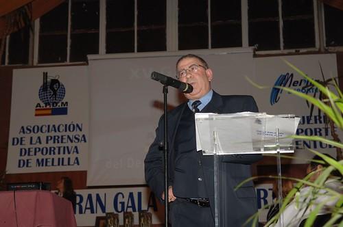 DISCURSO AVELINO GUTIERREZ
