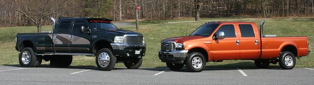 2002 ford diesel country turbo redneck custom bigtruck 73 rednecks f350 showtruck powerstroke 73l johannataylor fourplaycustoms