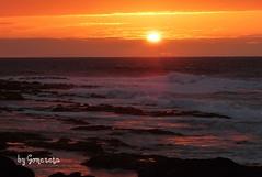 Punta del Hidalgo Puesta de Sol (Gomereta) Tags: sol punta puesta ocaso hidalgo nwn