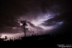 The Big Storm 02 (closetphoto) Tags: arizona sky storm phoenix rain night clouds closet dark photography lowlight wind az monsoon lightning rikkilee closetphoto