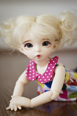 Hello! (Emily Szettella) Tags: gracie sewing ante lilstiches littlefee