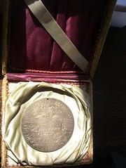 Rhode island Lifesaving Medal