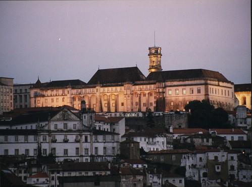 Coimbra ( Última Fotografia )