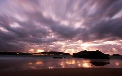 Noches de viento (Leandro MA) Tags: playa cielo nubes noja sigma1020 ltytr1 canoneos40d leandroma