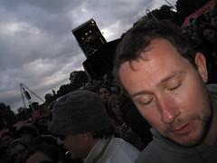 Lovebox Weekender (russelljsmith) Tags: uk friends england sky music man london festival fun concert eyes victoriapark europe closed day cloudy gig crowd drinks drunks 2009 lovebox loveboxweekender 77285mm loveboxweekender2009 lovebox2009 lastfm:event=861454