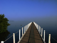 Pier for Cayo Levisa (BB33FR) Tags: blue sea beautiful nice cuba 1001nights cayo cayolevisa aplusphoto platinumheartaward bb33fr flickraward expressyourselfaward platinumpeaceaward skycuba08