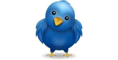 Tweet my goal