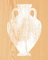 White Vase1 copy (stolismells) Tags: large fall2002 warmtones romangreek 19thcenturyandprior p4507a0220030tif
