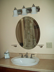 mirror (John & Sherry) Tags: howto tutorial homeimprovement extremehomemakeover housetour dreamhome interiordecorating roommakeover decoratinghelp beforeandafterpictures younghouselove younghouselovecom decoradvice