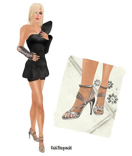 boudoir shoes 2