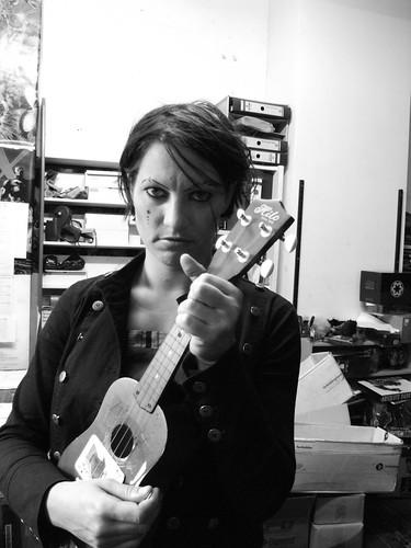 ukulele lady 2