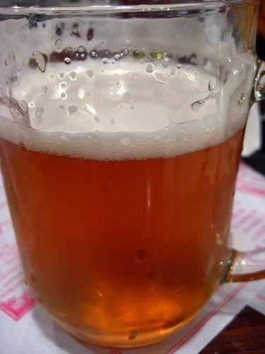 První Novoměststký's Beer