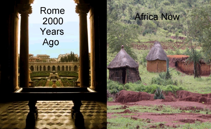 romeafrica