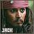 Jack Sparrow fan