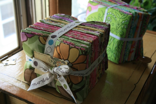 fat quarter sets