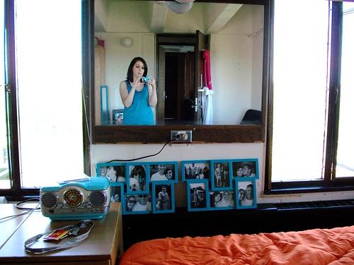 Dorm Room Futon