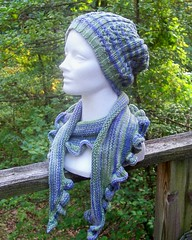 Hat and Scarf!