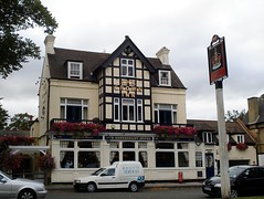 Picture of Crown Inn, BR7 5PQ