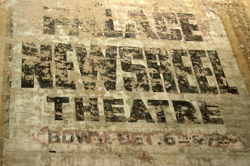 Theatre-Detail