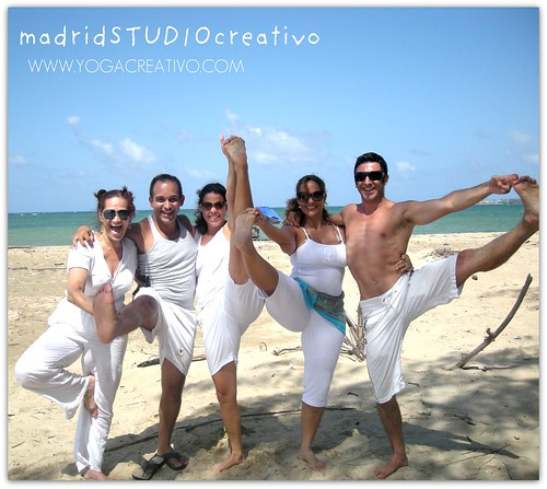 Yoga Ayurveda Puerto Rico, Agosto 09