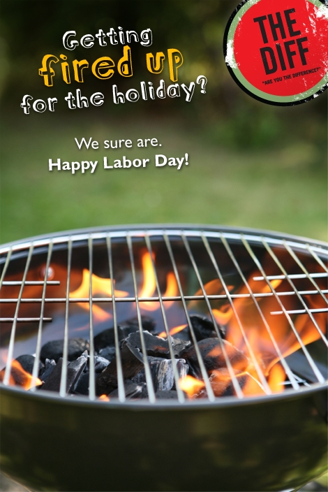 Quicken Loans wishes you a Happy Labor Day!