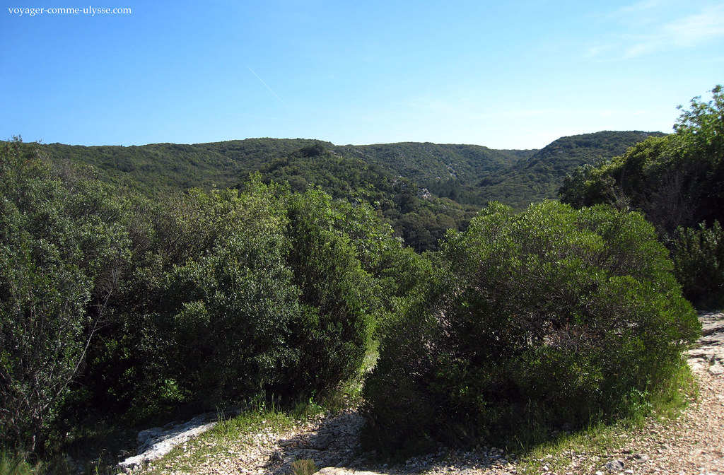 Une région où la nature est preservée