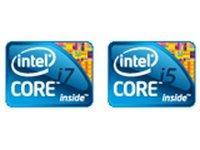 Intel Core i7 i5