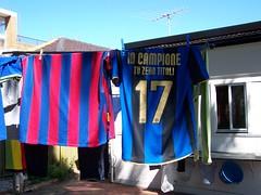 Inter vs Barcellona (ccLuana) Tags: barcellona champions inter