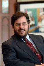 Rabbi Aaron Spiegel